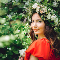 Nhiếp ảnh gia ảnh cưới Aleksey Shirokikh (Shirokikh). Ảnh của 27.06.2015