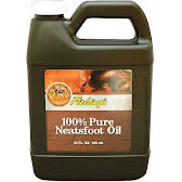 NEAT´S FOOT OIL pure 946ml