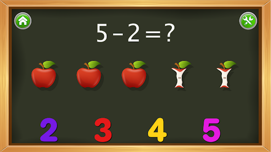 Kids Numbers and Math- screenshot thumbnail