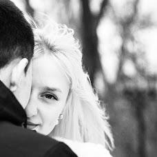 Wedding photographer Alina Andreeva (alinaandreeva). Photo of 28.11.2017