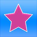Video Star ⭐Music video maker icon