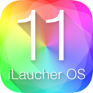 OS 11 iLauncher Phone 8 & Control Center OS 11 APK Cracked Download