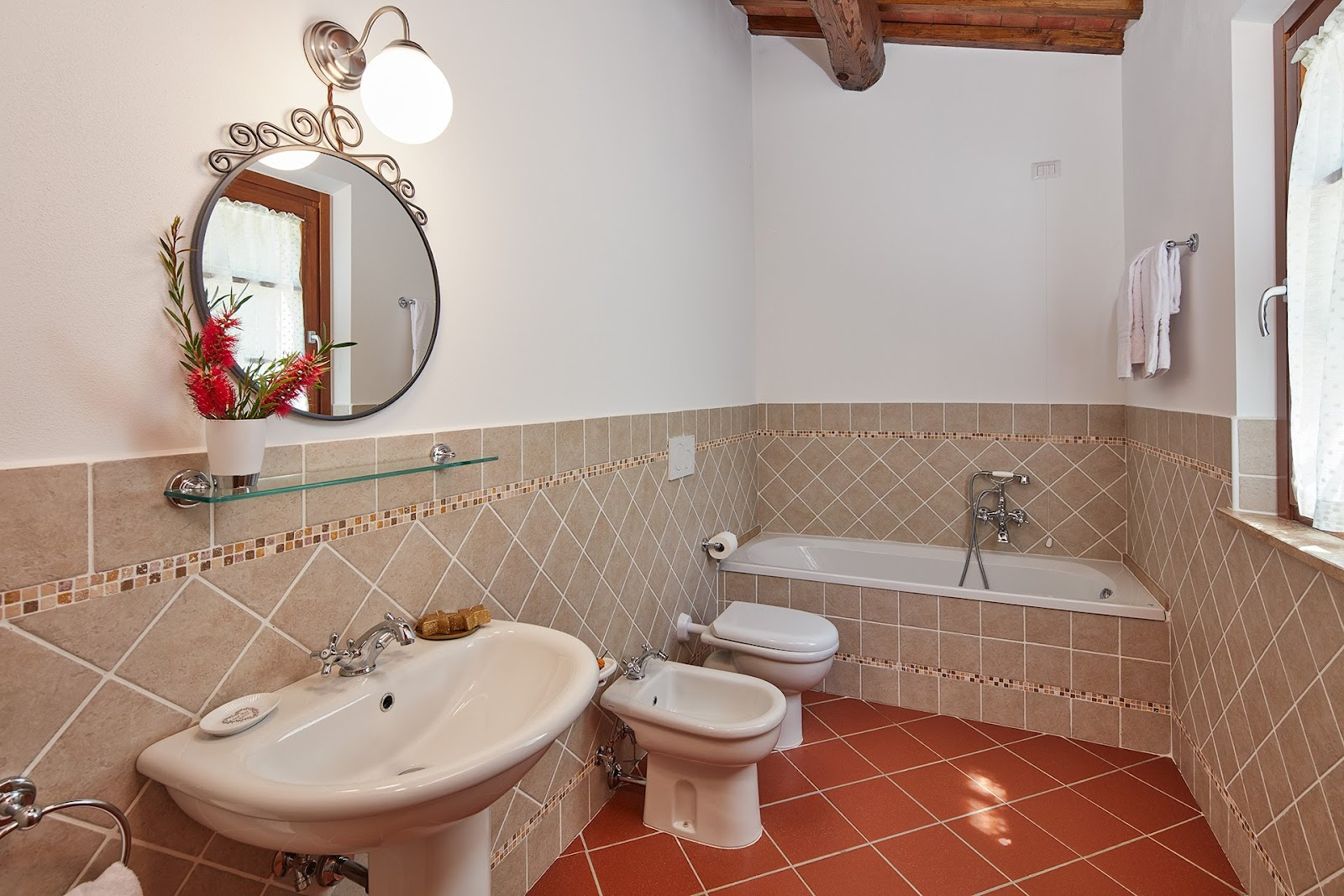 Ferienhaus Corte Paradiso (2570342), Monsummano Terme, Pistoia, Toskana, Italien, Bild 26