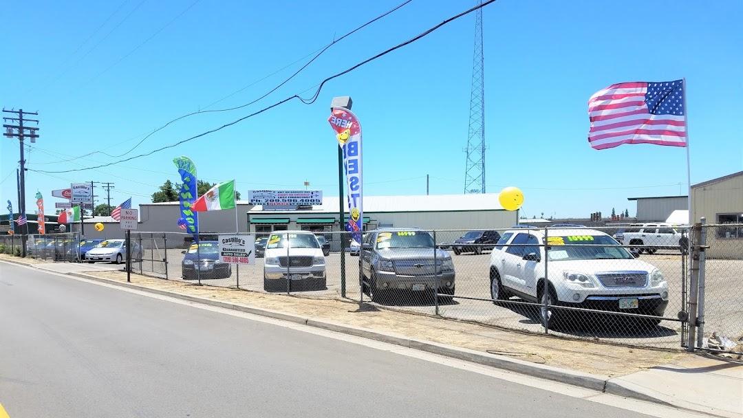 Guaranteed Auto Sales >> Castillo S Guaranteed Auto Sales Repair Used Car Dealer