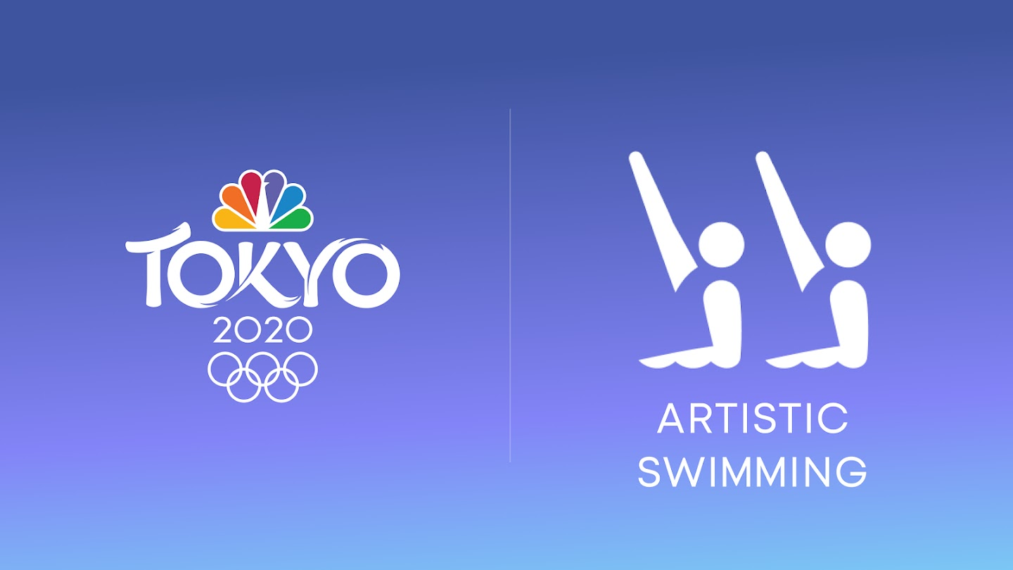 Watch Artistic Swimming at Tokyo 2020 live