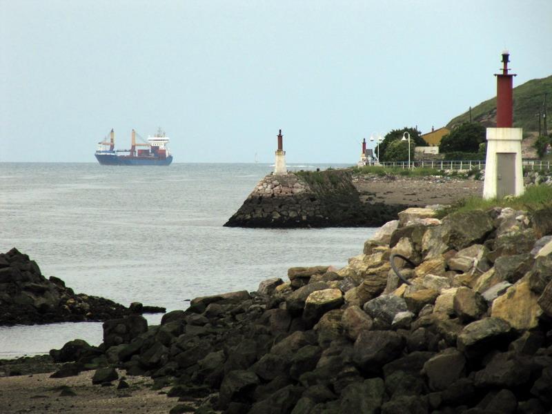 Photo: 05 - Titulo : Aviso a navegantes