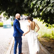Весільний фотограф Ivan Dubas (dubas). Фотографія від 10.07.2019