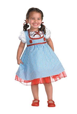 Dorothy, barn