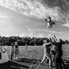 Wedding photographer Anastasiya Mikhaylina (mikhaylina). Photo of 06.09.2018