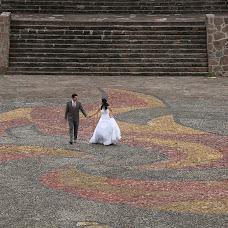 Wedding photographer Christopher de la Orta (delaorta). Photo of 06.01.2017