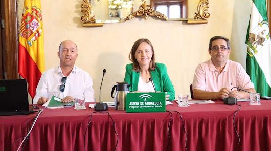 La Junta amplía la oferta de Formación Profesional con 12 nuevas titulaciones y 435 plazas más