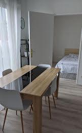 appartement à La plaine saint denis (93)