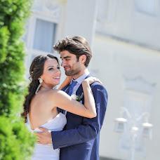 Wedding photographer Ivan Borjan (borjan). Photo of 11.08.2015