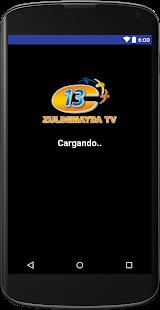 Canal 13 Zuldemayda TV - náhled