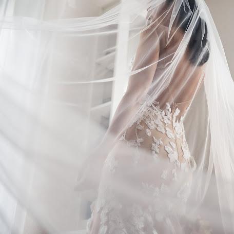 Fotógrafo de bodas Andrey Gali (agphotolt). Foto del 05.01.2018