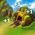 Clicker Mine Idle Adventure icon