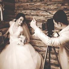 Wedding photographer Vladimir Mirchuk (taxi). Photo of 26.10.2013