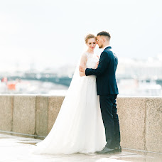 Wedding photographer Assol Oparina (assoloparina). Photo of 21.09.2017