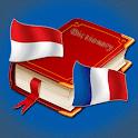 kamus indo prancis pro terbaru icon