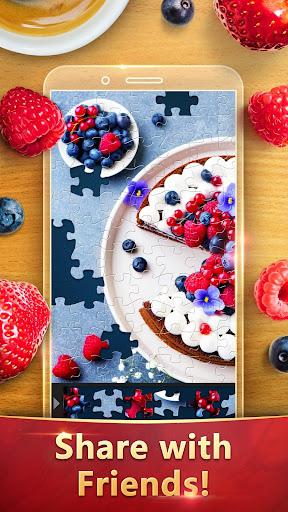 Magic Jigsaw Puzzles 5.20.8 screenshots 5