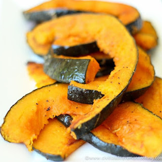 Kabocha Squash Recipes