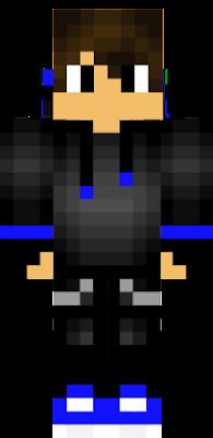 Skins Minecraft Nova Skin - Skin para minecraft o