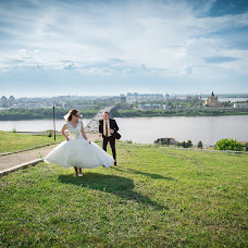 Wedding photographer Nataliya Turova (natanetik). Photo of 08.09.2016