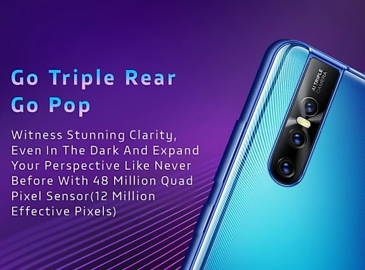 VIVO V15 Pro Price in India