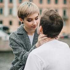 Wedding photographer Anastasiya Sitnikova (yk42b). Photo of 26.08.2016