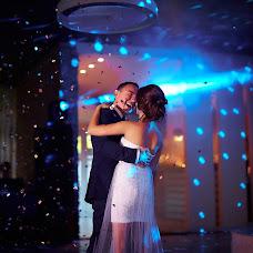 Wedding photographer Aleksey Stanko (nightbreath). Photo of 14.06.2016