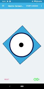 ST BLE Sensor