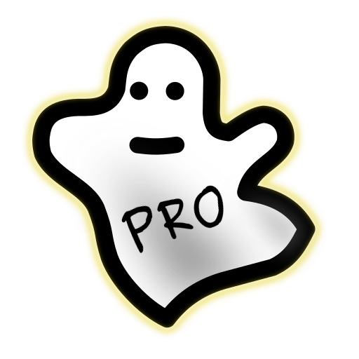 Ghost chat bot PRO