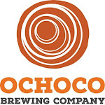 Logo for Ochoco Brewing Company