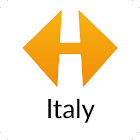 NAVIGON Italy icon