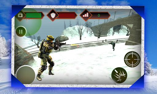 Elite Commando Frontier War
