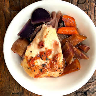 Slow Cooker Chicken Breasts And Potatoes Recipes.