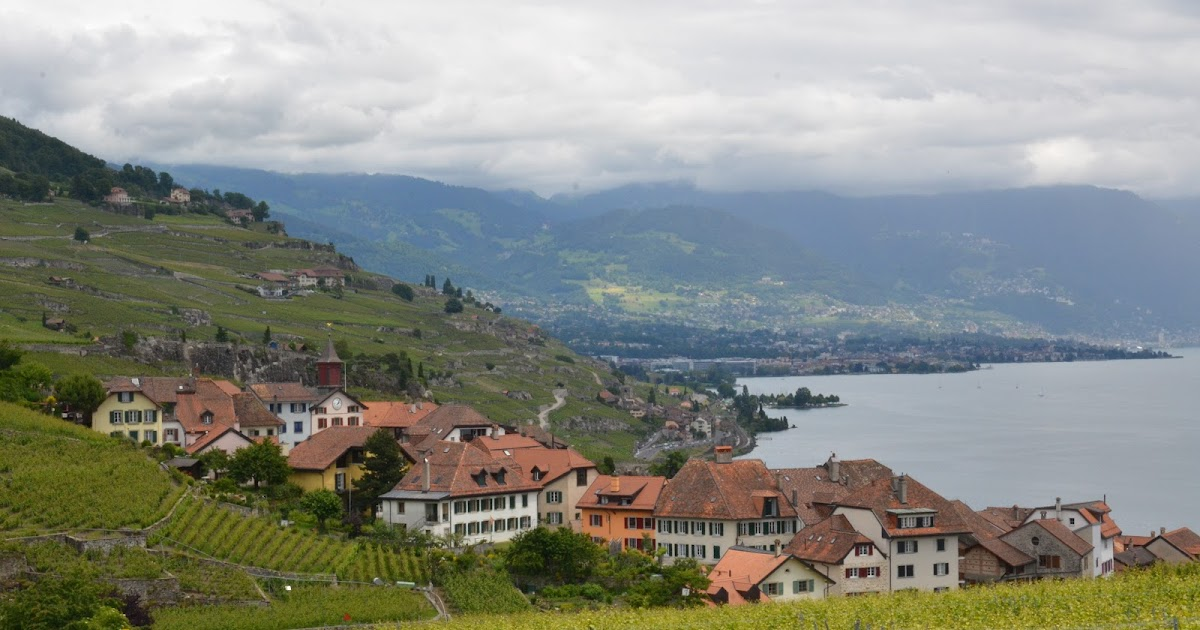 Uncharted Exploring The Charming Swiss Riviera