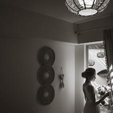 Φωτογράφος γάμων Enrique Garrido (enriquegarrido). Φωτογραφία: 19.05.2019