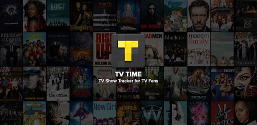 TV Time: gestionnaire de séries TV