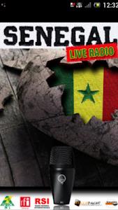 Sénégal Live Radio screenshot 0