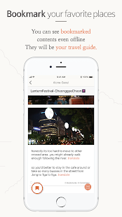 Pinonmap - Offline map, travel diary, mobile guide - náhled