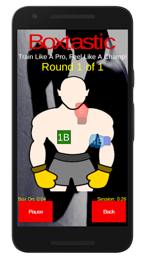 Boxtastic: Boxing Training Workouts (HIIT Coach) 5.02 screenshots 16