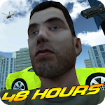 Racing: 48 Hours Icon