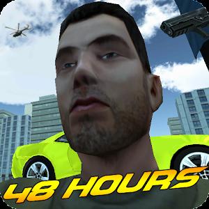 Racing: 48 Hours Icon