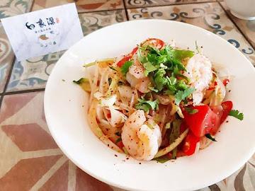 白象源-泰式風味料理