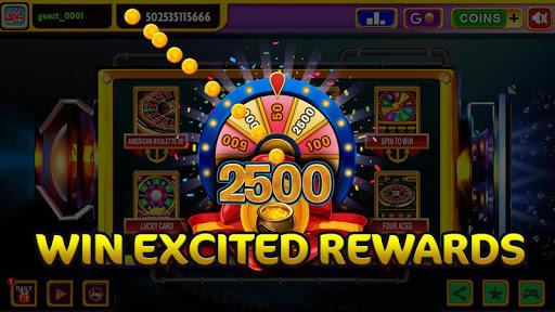 Funwin24 - Roulette & Andarbahar FREE Casino Games 0.0.4 8