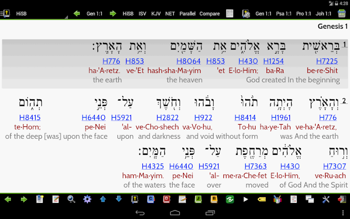 MySword Bible v2019 For Android APK Download - DLoadAPK