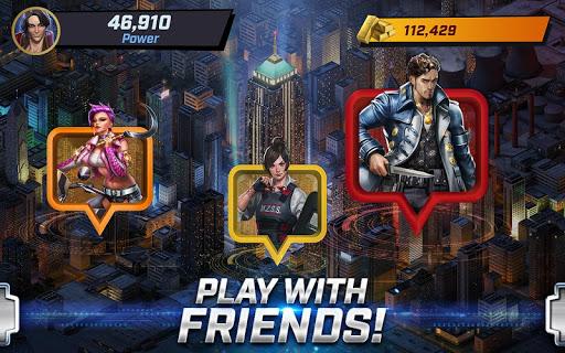 Télécharger Supreme City Rivals APK MOD (Astuce) screenshots 2