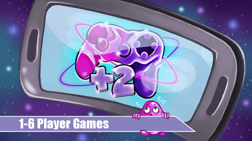 Multiplayer Gamebox : Free 2 Player Offline Games 3.1.0.12 screenshots 1