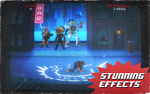 Kung Fury: Street Rage v15